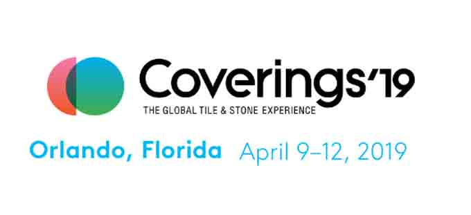 Coverings 19