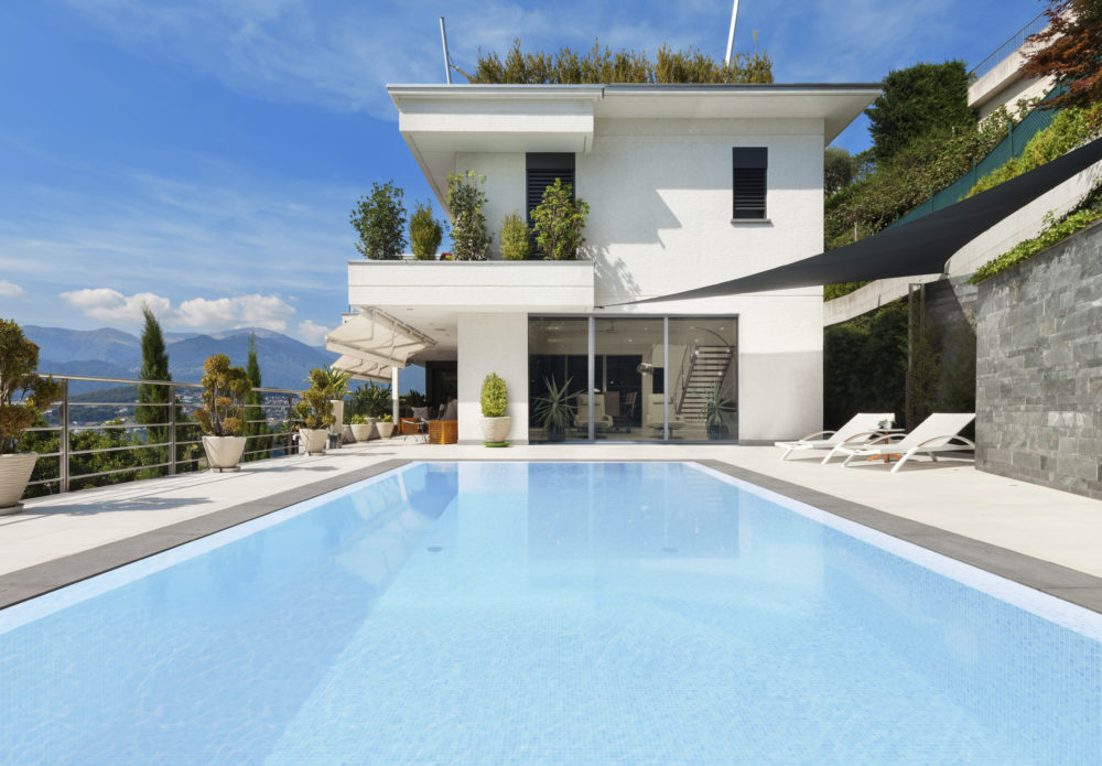 Discover the most amazing pool finishes » ONIX Mosaico -