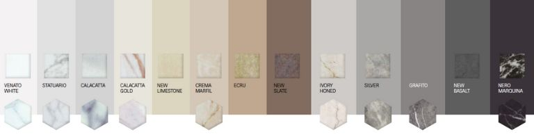 Ecostones Palette